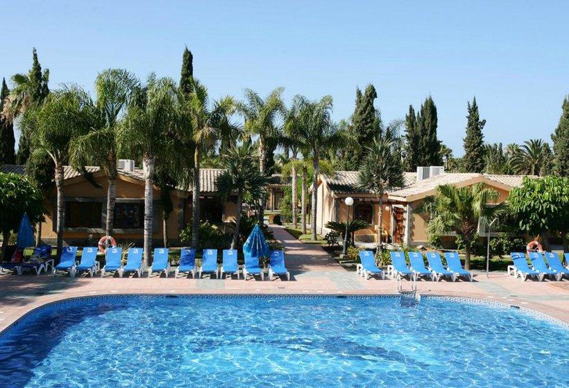 Hotel Dunas Suites And Villas Resort Opiniones