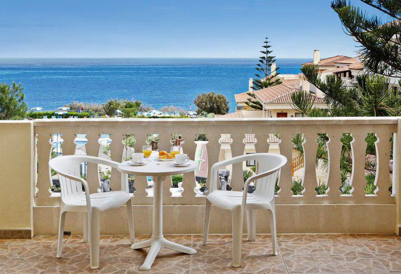Hotel H10 Taburiente Playa Playa de los Cancajos