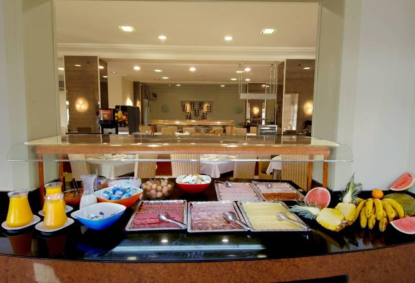 Hotel Montjoi Sant Feliu de Guixols