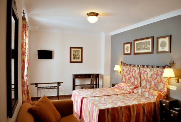 Hotel San Francisco Ronda