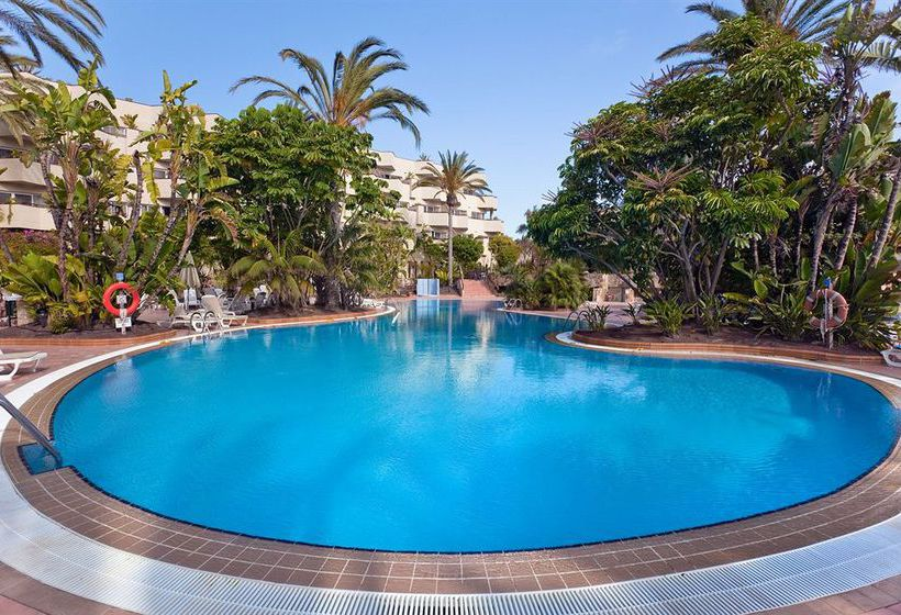 Hotel Barcelo Corralejo Bay - Adults Only