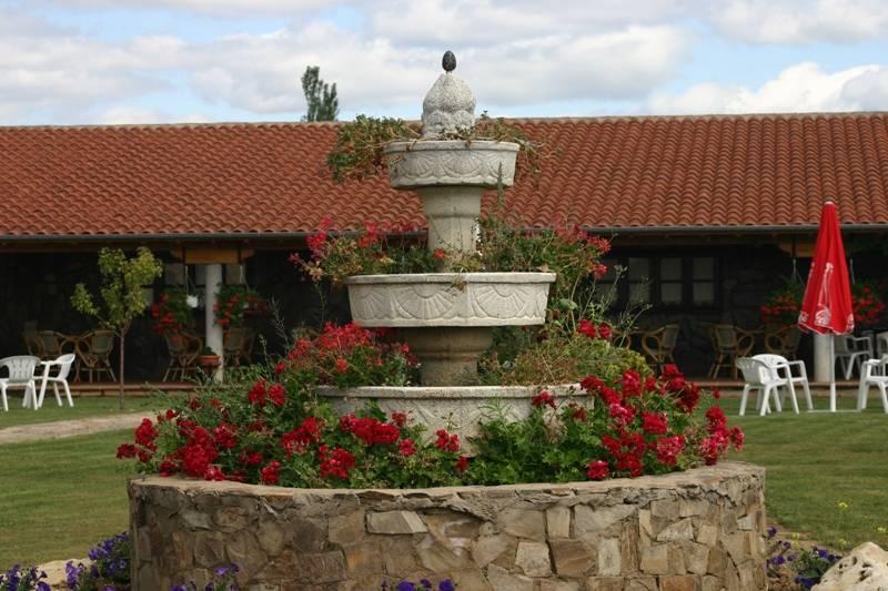 Hotel Del Pozo Leon