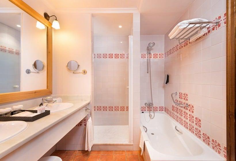 Bathroom Hotel Fuerte Conil-Costa Luz  Conil de la Frontera