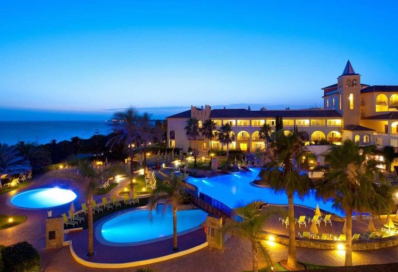 Common areas Hotel Fuerte Conil-Costa Luz  Conil de la Frontera
