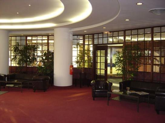 Airo Hotel Tower Vienna