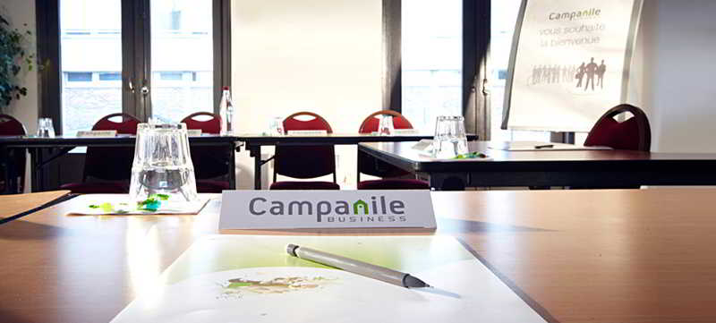 Hotel Campanile Brussel-Bruxelles Airport Zaventem