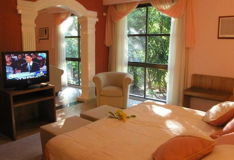 Las Orquideas Palace Hotel & Cabañas Puerto Iguazu