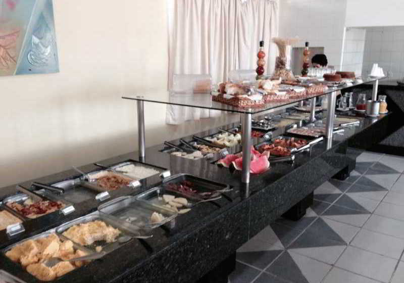 Hotel Aracaju Praia