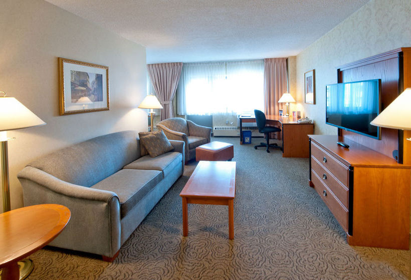 Hotel Four Points by Sheraton Montreal Centre Ville