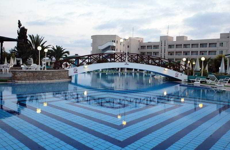 Hotel Aloe Paphos