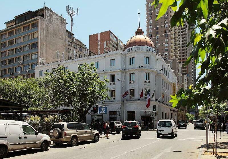 Hotel España Santiago