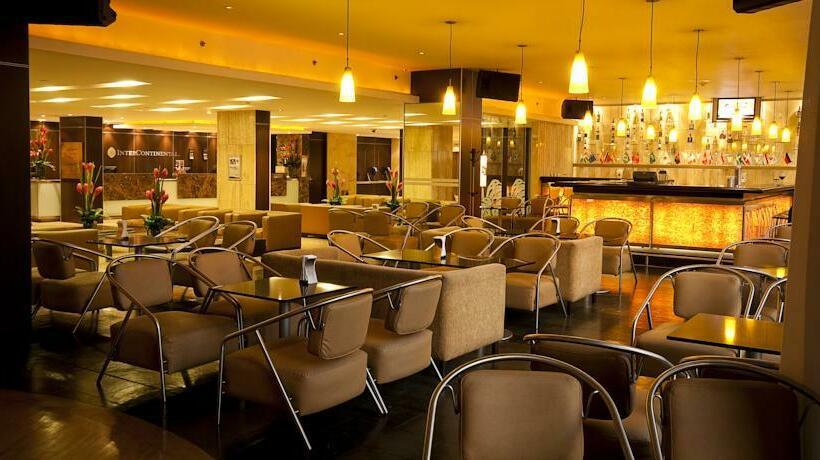 Cafeteria Hotel InterContinental Medellin