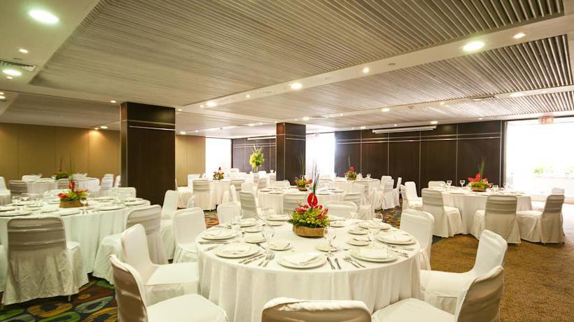 Meeting rooms Hotel InterContinental Medellin