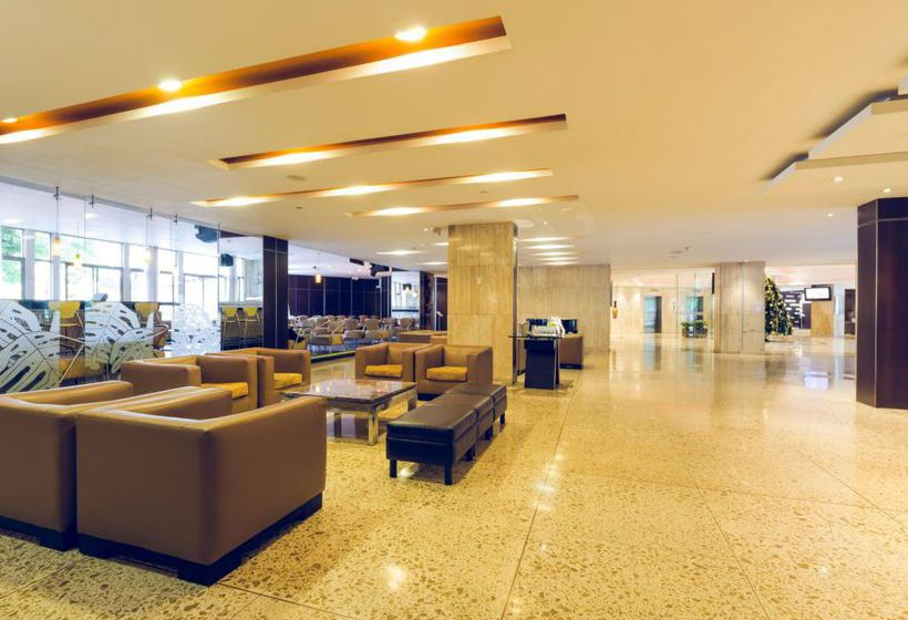 Common areas Hotel InterContinental Medellin