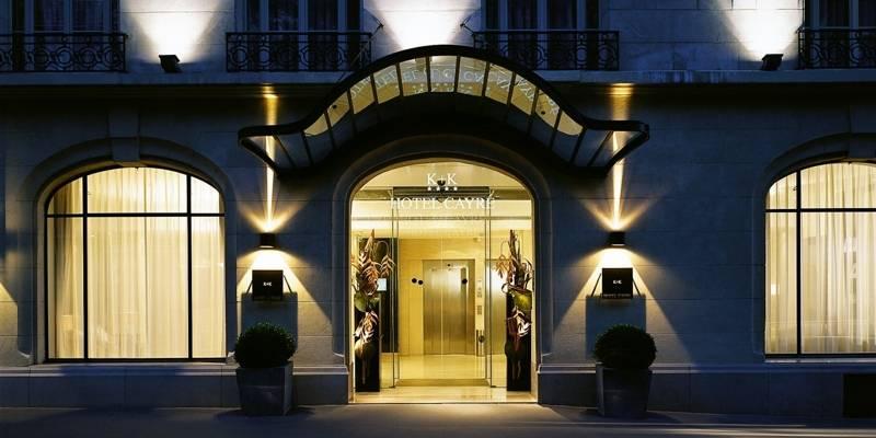 Hotel K+K Cayré Saint Germain des Prés Paris