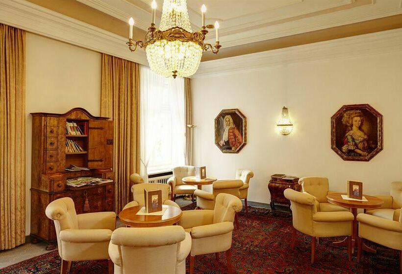 Cafeteria Hotel Adria Merano