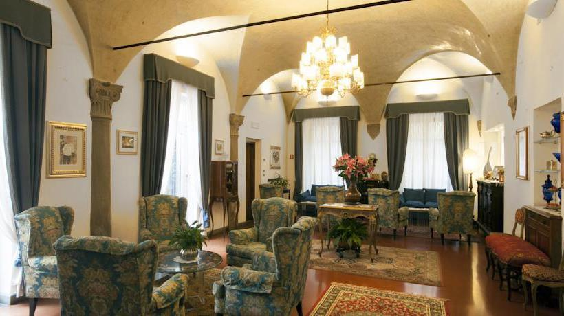 Common areas Hotel Rivoli Florence
