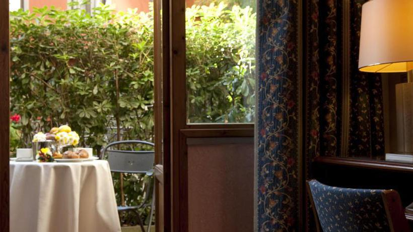 Terrace Hotel Rivoli Florence