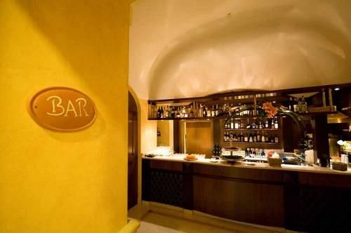 Hotel Cavaliere Noci