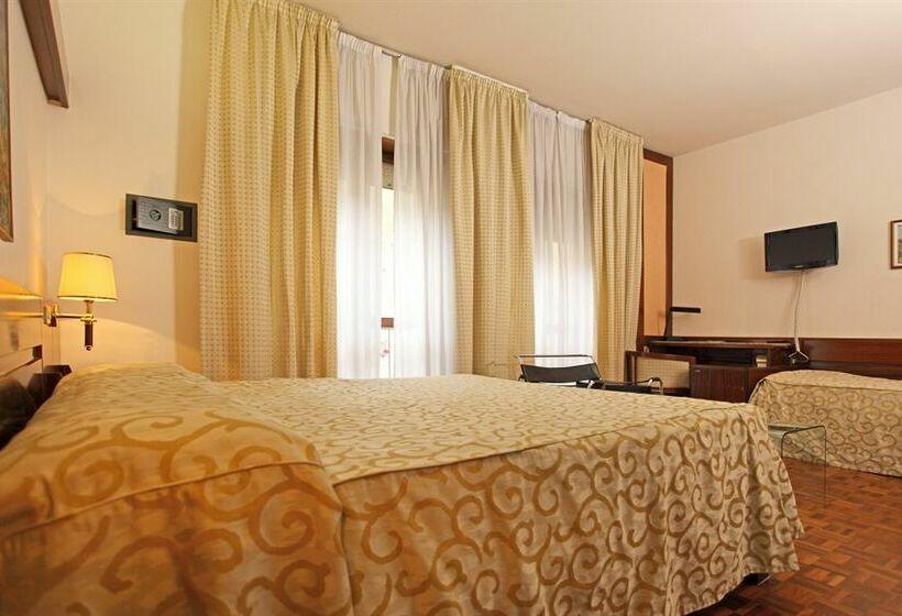 Hotel Grand Duomo Pisa