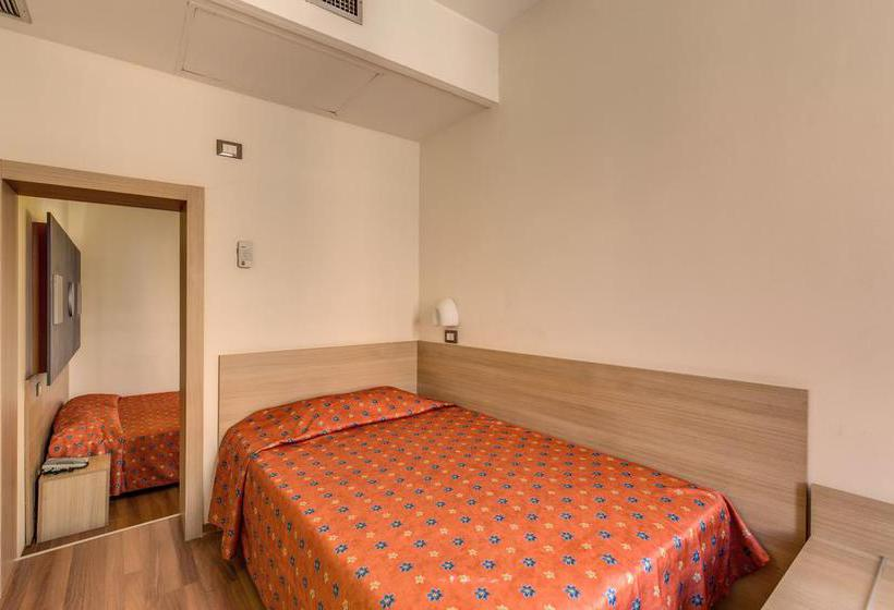 Hotel San Remo Rome Roma Las Mejores Ofertas Con Destinia