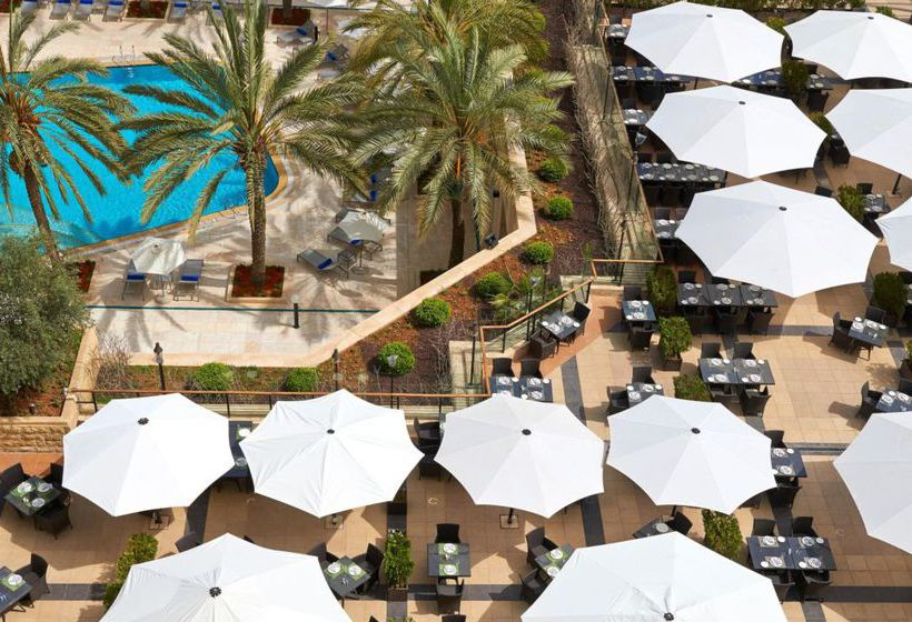 Hotel Intercontinental Amman Jordan In Amman Starting At 61 Destinia