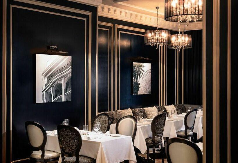Hotel Moevenpick Casablanca