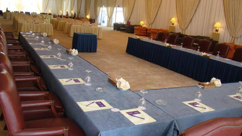 Meeting rooms Hotel Safir International Kuwait