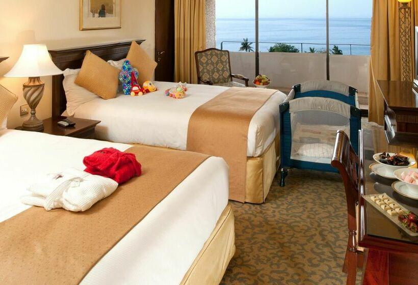 Room Hotel Intercontinental Muscat
