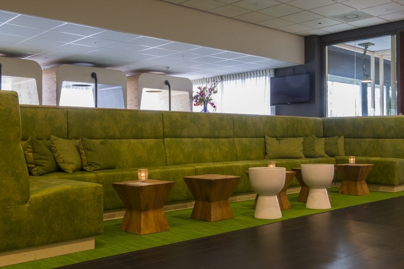 Common areas Hotel Best Western Plus Airport Rotterdam