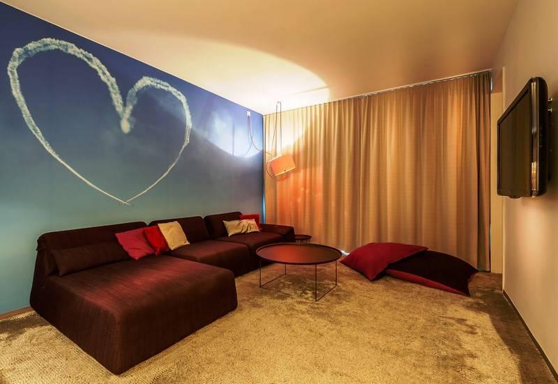 Room Hotel Best Western Plus Airport Rotterdam