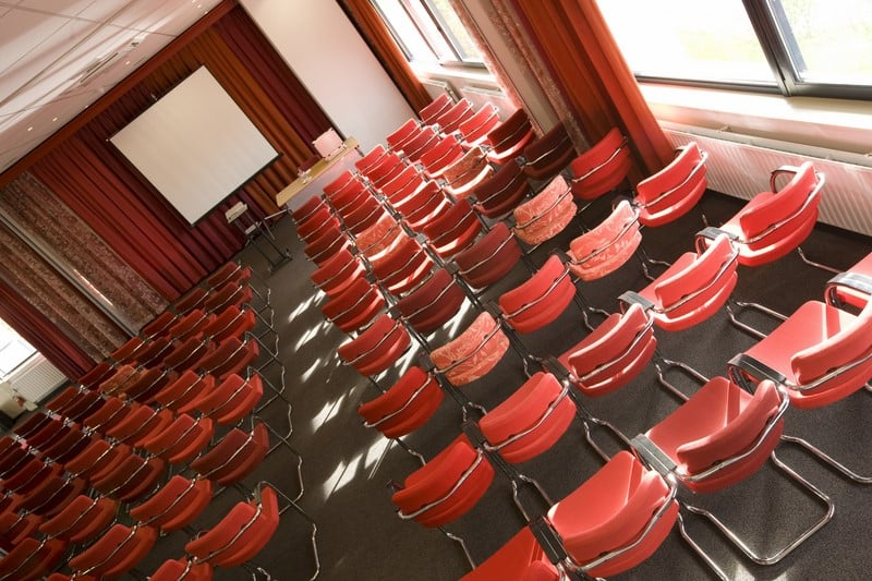 Meeting rooms Hotel Best Western Plus Airport Rotterdam