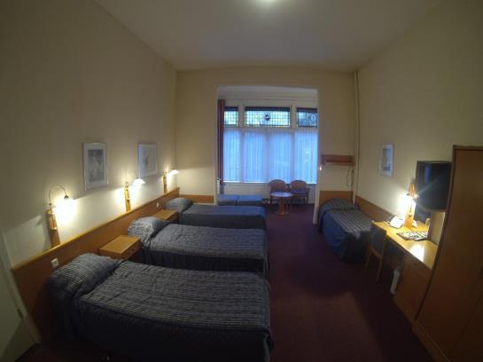 Hotel Hestia Amsterdam
