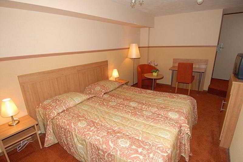 Hotel Sander Amsterdam