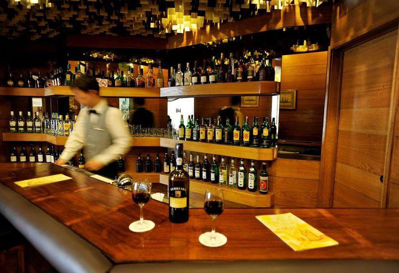 Cafeteria Best Western Hotel Inca Porto