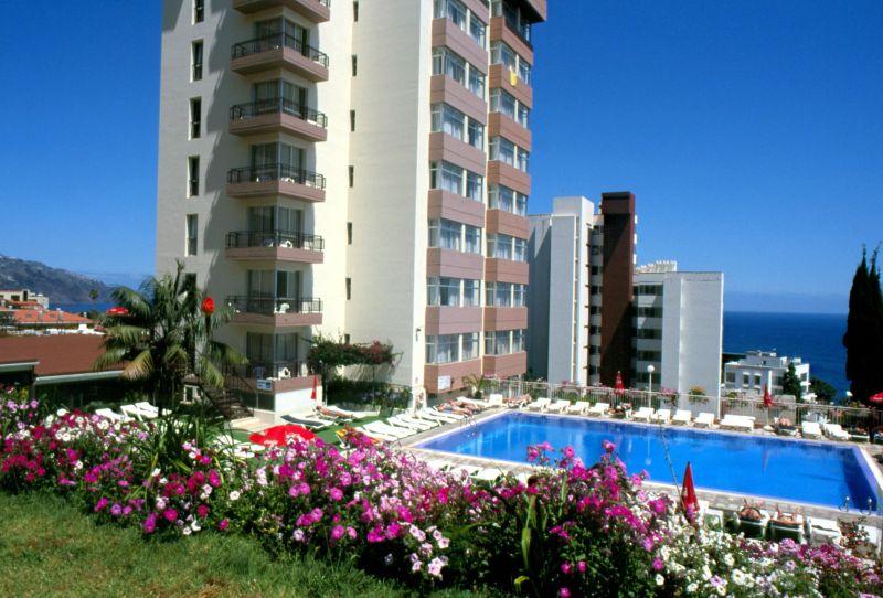 Hotel Dorisol Estrelicia Sao Martinho