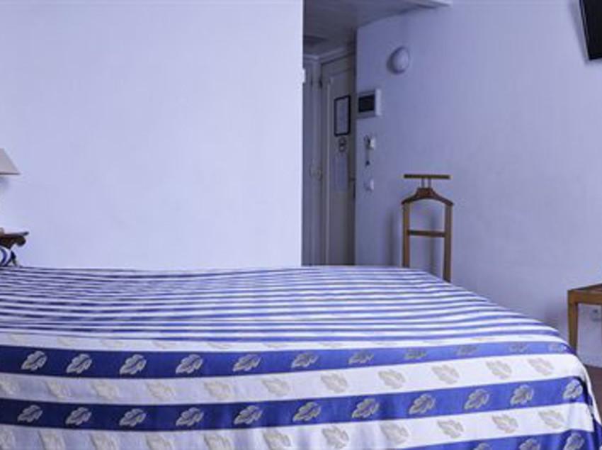 Room Hotel Eduardo VII Lisbon