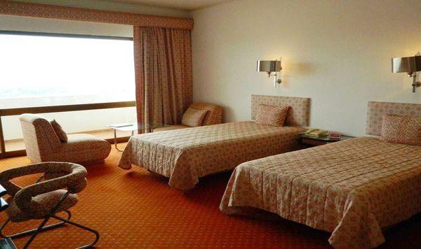 Room Hotel Montechoro Albufeira