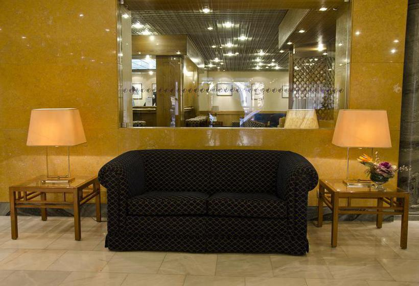 Hotel VIP Inn Berna Lisbon