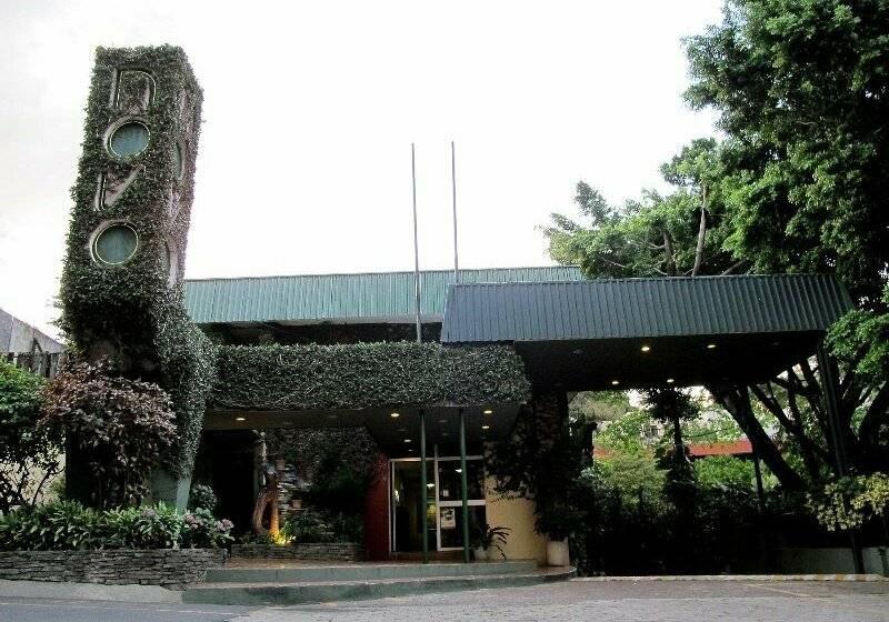 Novo Aparthotel San Salvador