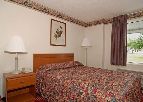 Hotel Econo Lodge South Petersburg