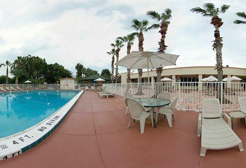clarion hotel port canaveral area a merritt island a. Black Bedroom Furniture Sets. Home Design Ideas