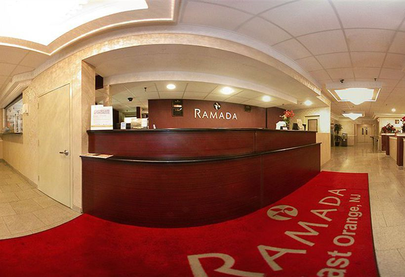 Hotel  Ramada East Orange