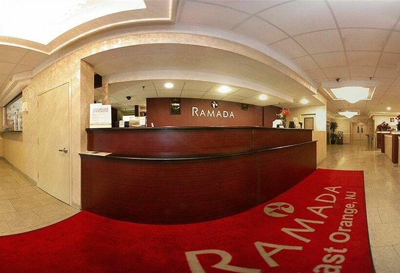 Hotel  Ramada East Orange