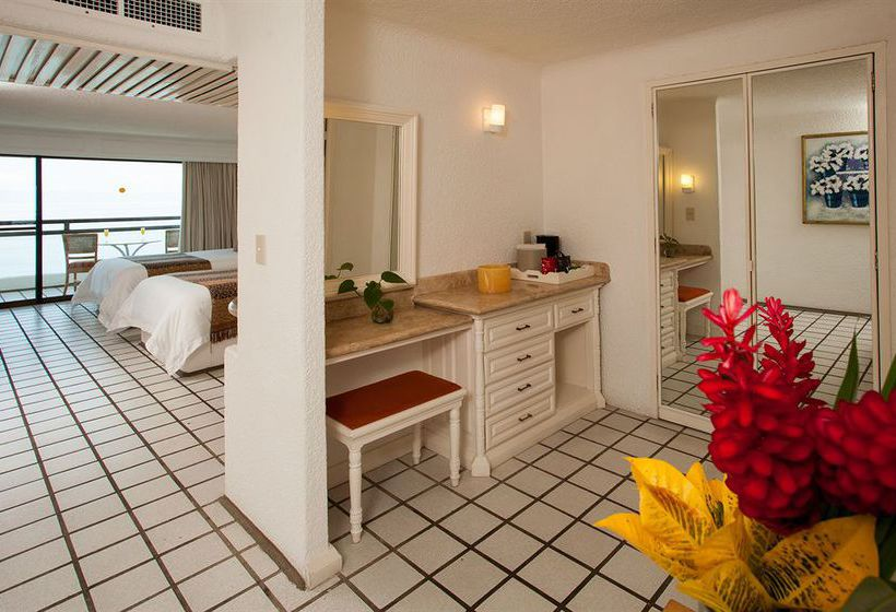Hotel Best Western Plus Suites Puerto Vallarta