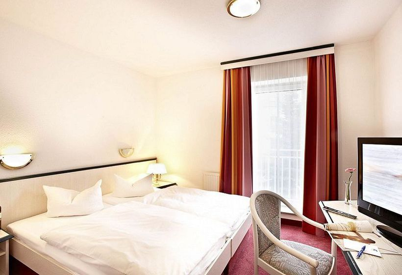 Nordic Hotel Dresden