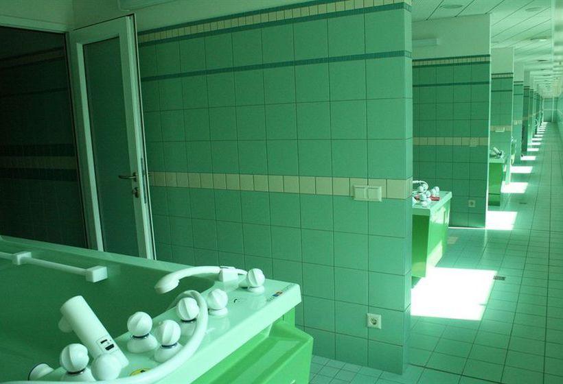 Hotel Sanatorium Lietuva Druskininkai