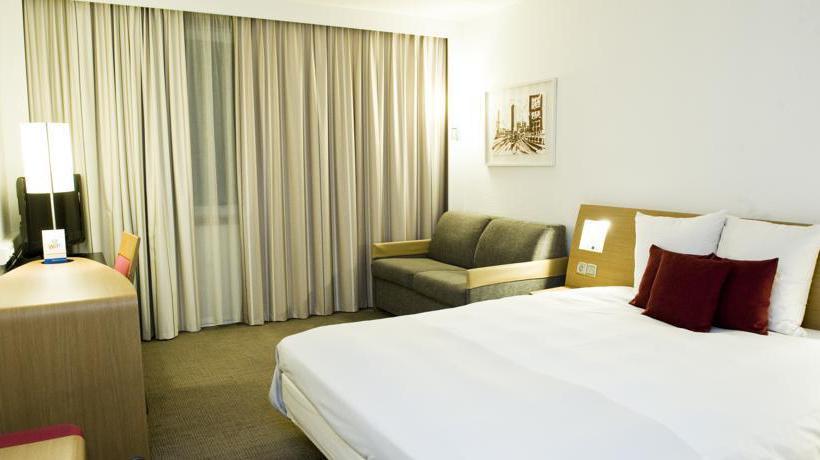 Room Novotel Antwerpen