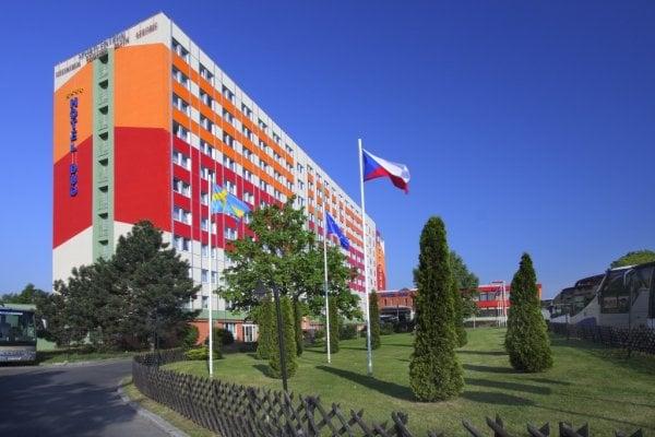 Hotel Duo Praha Prague