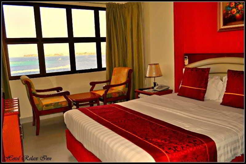 Hotel Relax Inn Male
